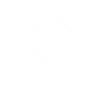Open Knowledge Belgium white logo